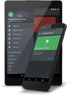 Bitdefender Mobile Security is The Best Antivirus Software For Android Device