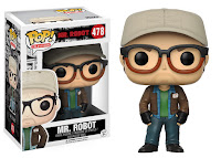 Funko Pop! Mr Robot
