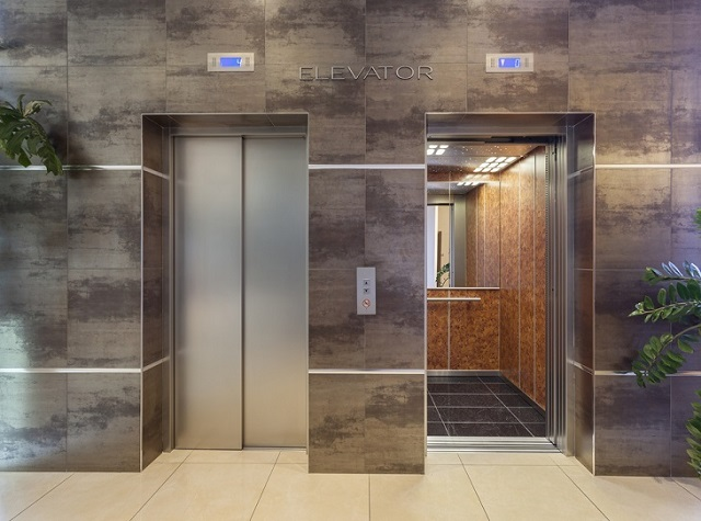Domestic Elevators