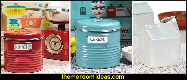 retro kitchen decor 50s diner kitchen decorations diner theme kitchen decorating ideas
