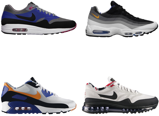 finest selection 294b0 be342 This Nike Air Max London QS