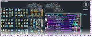 download-autocad-cad-dwg-file-biblio-AUTOCAD-elvation-block