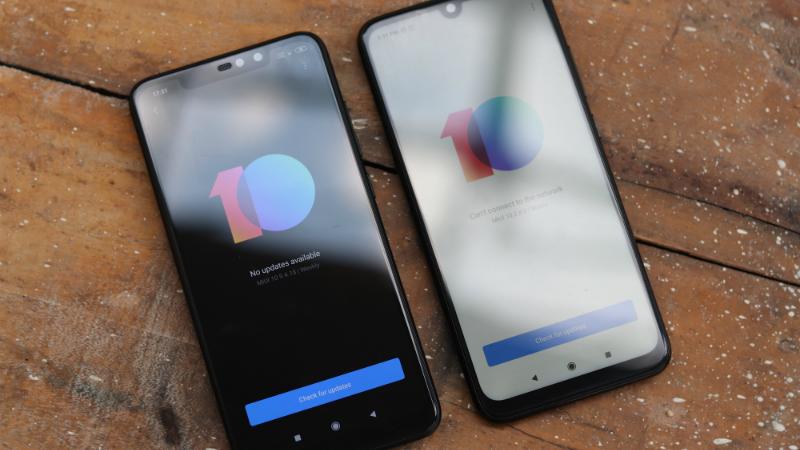 Dari ZenUI hingga MIUI, Inilah 10 UI Terbaik di Android