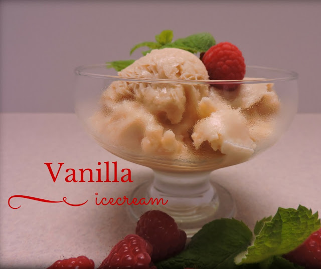 Vanilla Ice Cream, National Vanilla Ice Cream Day