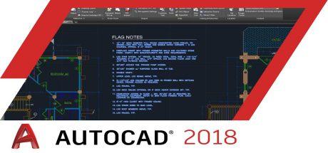 Crack AutoCAD 2018