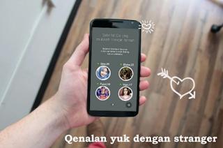 Qenalan - Cari Teman Chat
