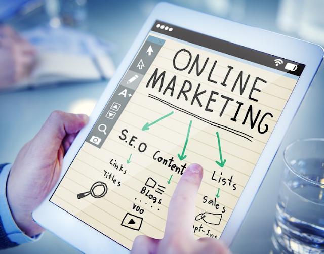 أصبح اختيار موفري خدمة تسويق المحتوى عبر الإنترنت أمرًا سهلاً