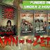 Dawn of the Zeds: Third Edition llega a kickstarter