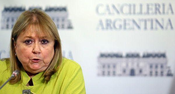 """Argentina quiere """"profundizar"""" relaciones con EE.UU. tras la llegada de Trump al poder"""