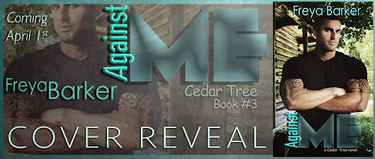 Against Me by Freya Barker ~Cover Reveal~