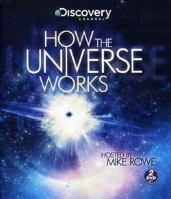 Download   Discovery Channel: Como Funciona o Universo S01E02 AVI + RMVB Dublado
