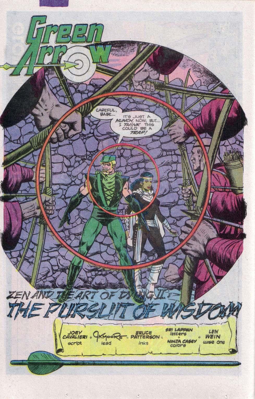 Detective Comics (1937) 557 Page 22