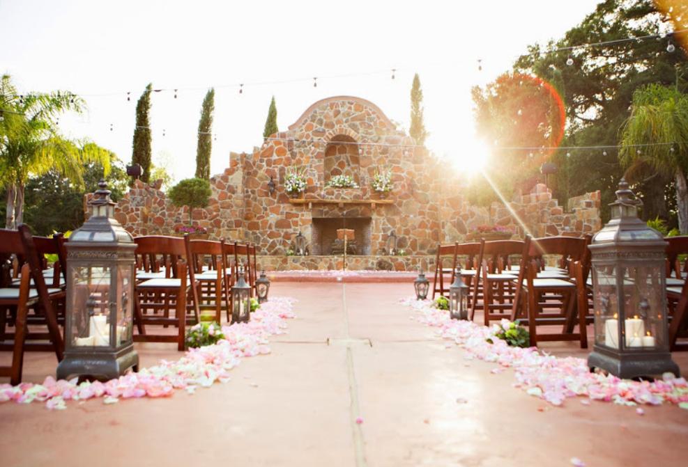 The Arbor Tyler TX Madera Estates Weddings Venue