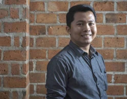 Anak Bandel Mantan Hacker Yang Sukses Masuk 30 Under 30 Forbes Asia 2017