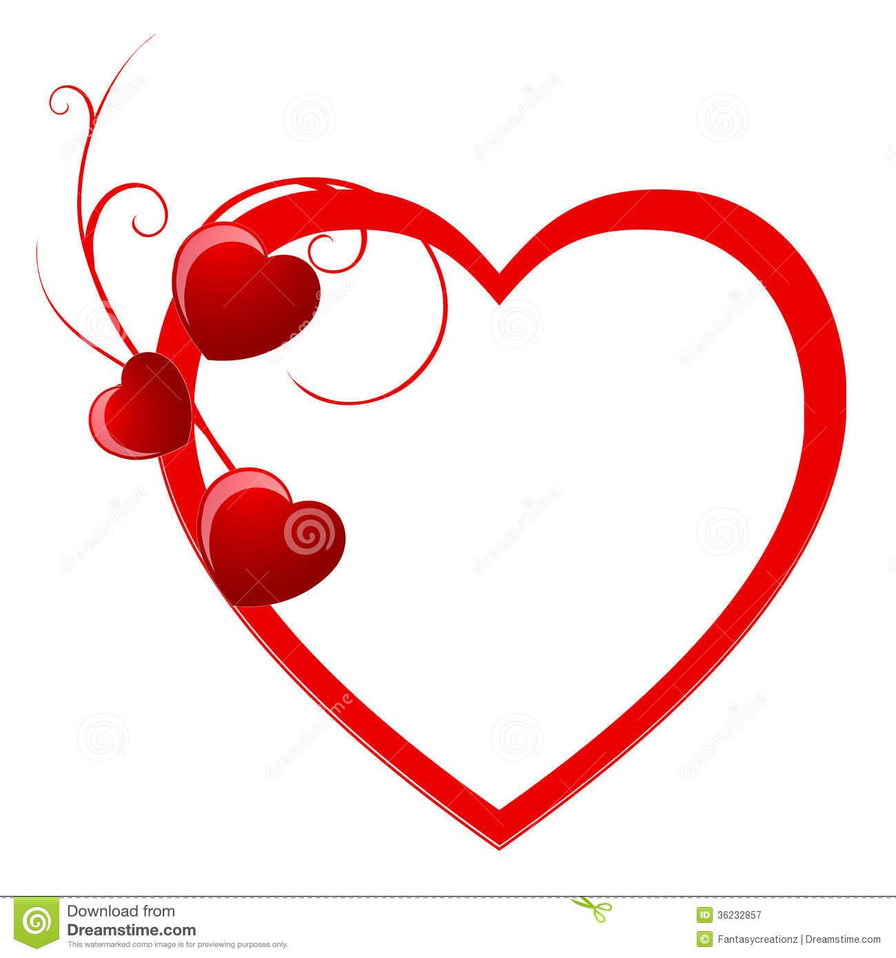 Lilla S S Amp Dividers Hearts And Frames Cuori E Cornici