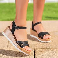 Sandale de dama ieftine