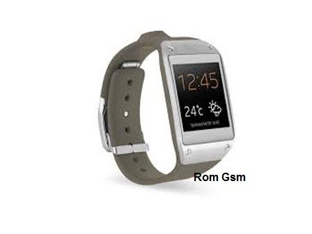 Firmware Download Samsung Galaxy Gear SM-V700