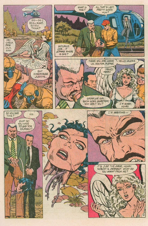 Read online Wonder Woman (1987) comic -  Issue #42 - 6