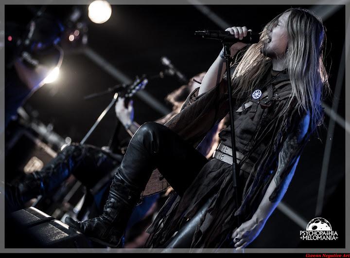 Arkona @Hellfest 2015 vendredi 19/06