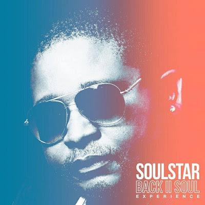 Soulstar - I Can Feel It (feat. Tumi)