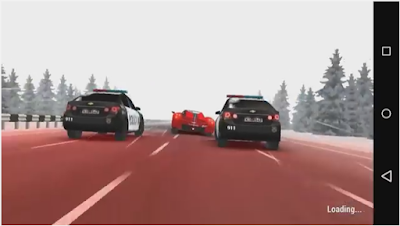Road Smash Crazy Racing Mod Apk