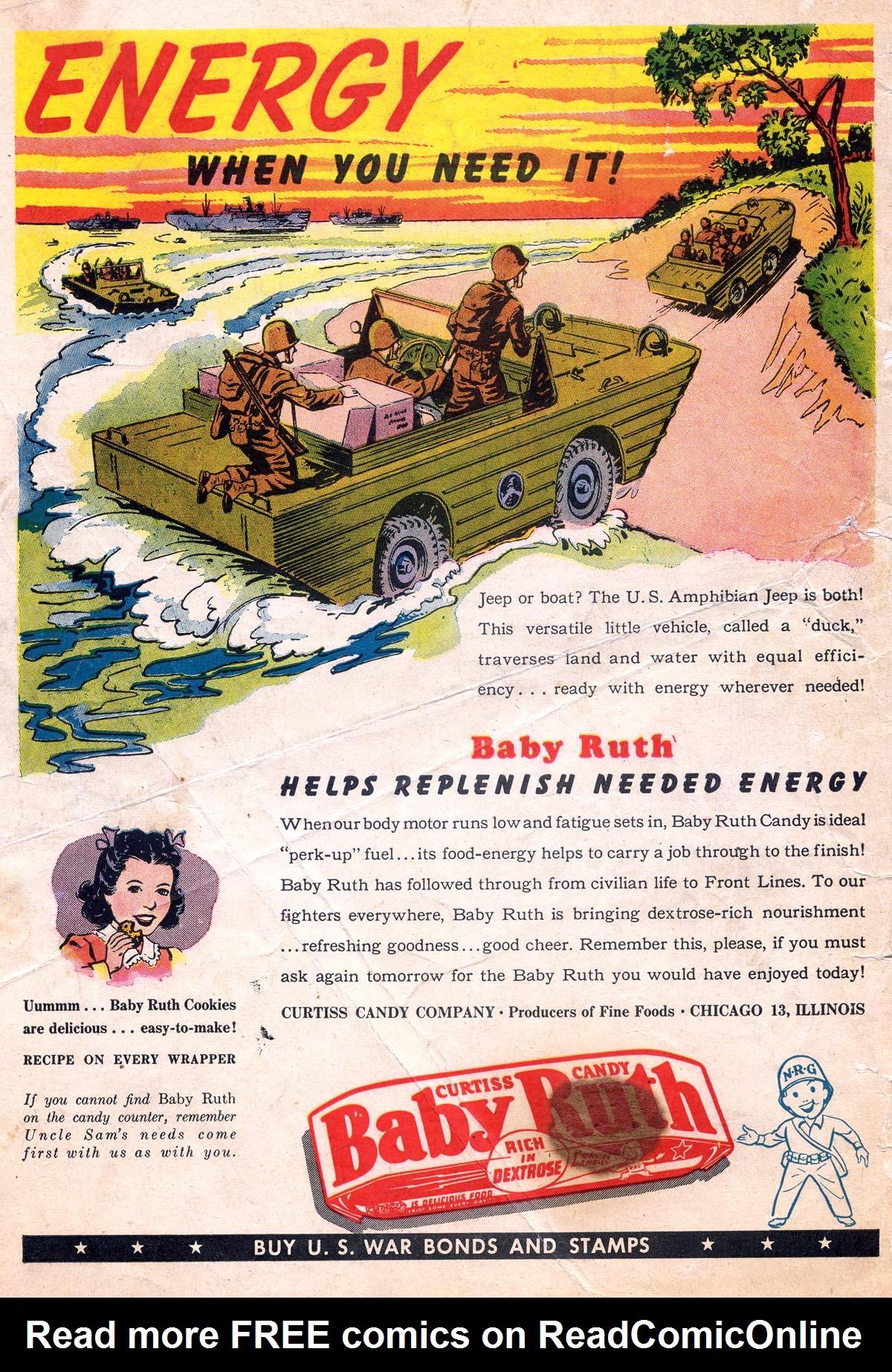 Read online All-American Comics (1939) comic -  Issue #60 - 52