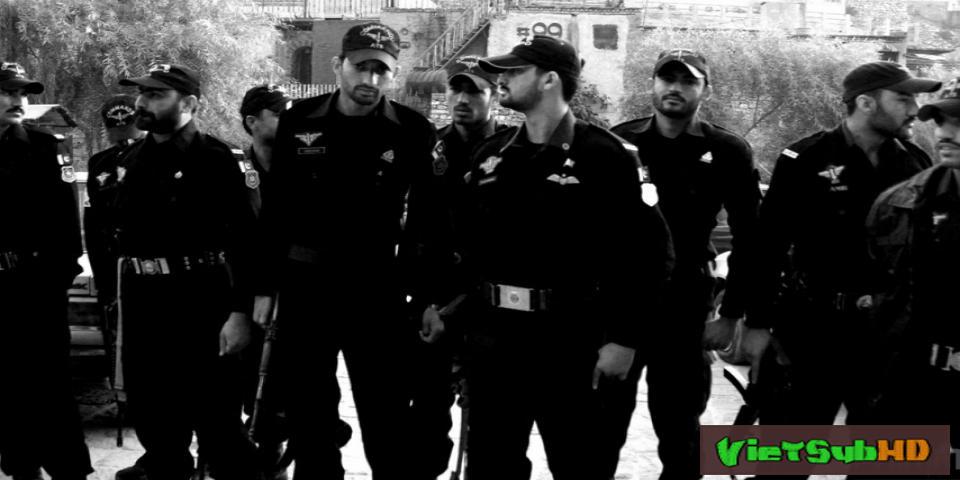 Phim Cuộc Chiến Trở Lại (tấn Công) VietSub HD | Waar (strike) 2013