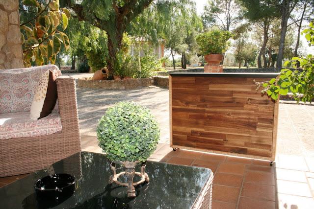 Muebles de tv para exterior- Marquel-5