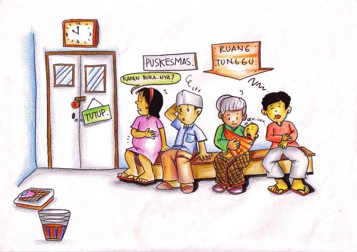 Hasil gambar untuk dana jasa pelayanan masyarakat