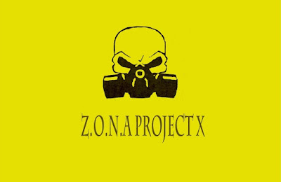 Download Game Android Gratis Z.O.N.A Project X apk + obb