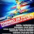 Torneio de Futsal Gospel em CASA NOVA-BA.