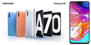 daftar harga samsung A70
