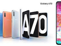Informasi Lengkap Tentang Spesifikasi Samsung Galaxy A70