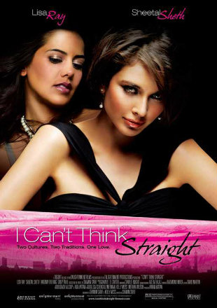 I Can't Think Straight 2008 Dual Audio 720p DVDRip [Hindi – English] Downlaod