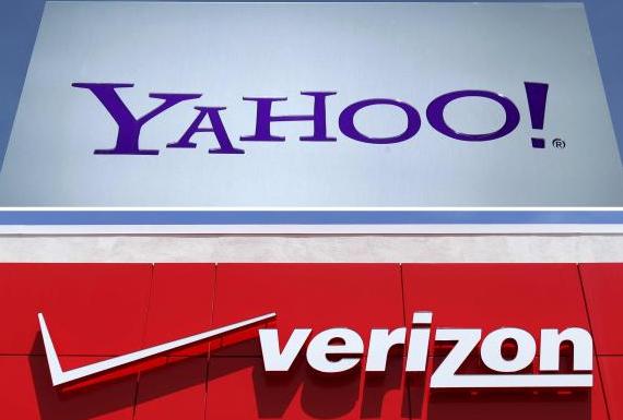 Verizon Buys Yahoo For 4.8$ Billion