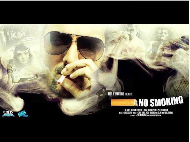 Se deixar de fumar nocivamente ou não