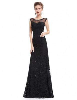 Vestidos de Noche para Señoras