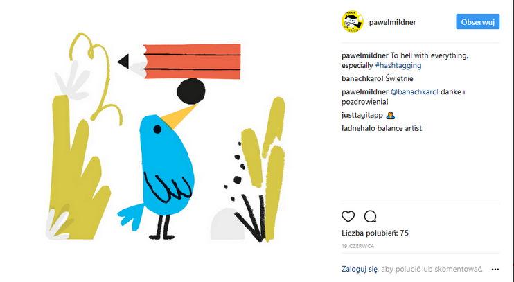 https://www.instagram.com/pawelmildner/