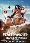 Khuấy Đảo Hollywood - Hollywood Adventures