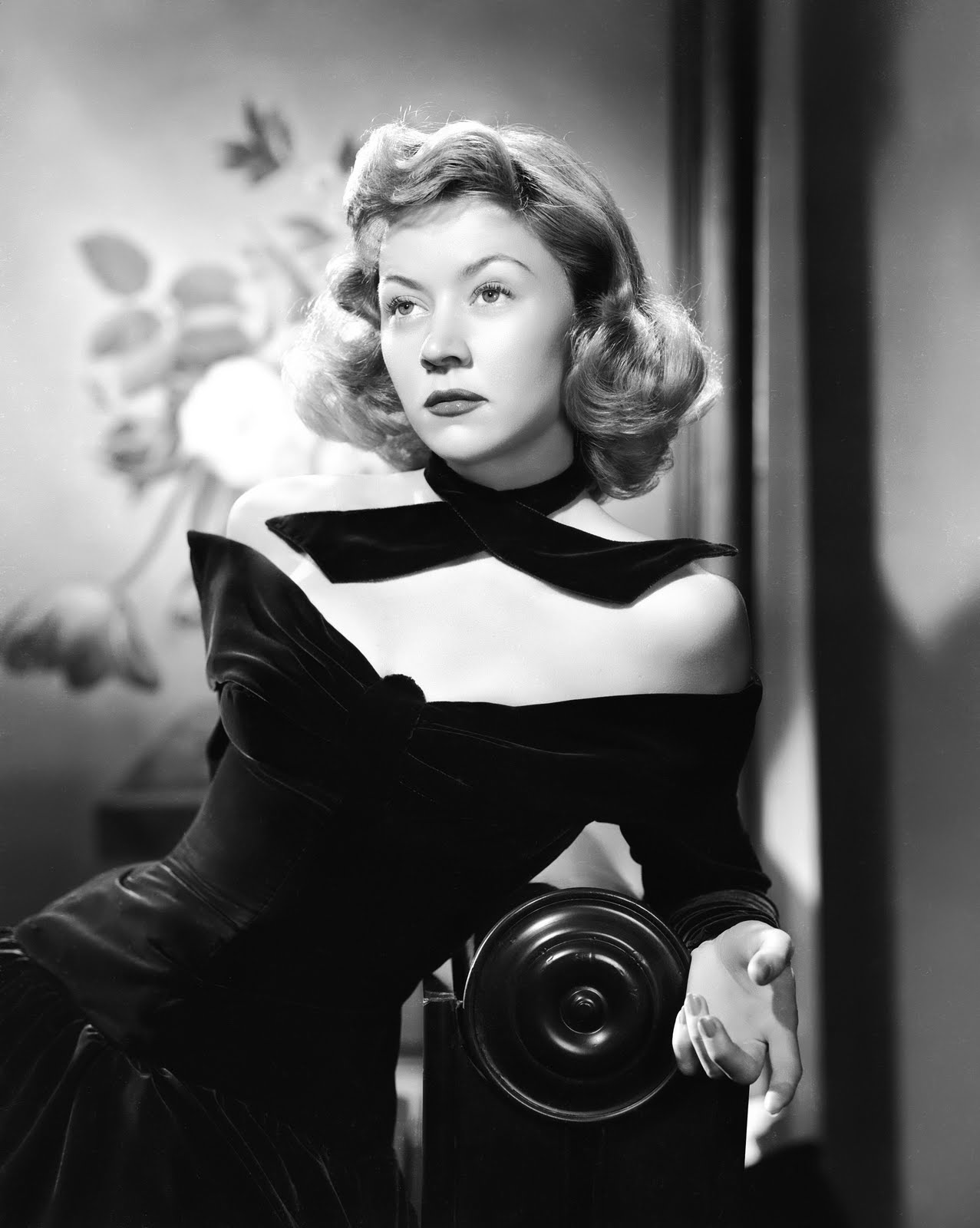 Gloria Grahame Images the vintage film costume collector: gloria grahame queen of