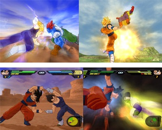Techno Zone: FREE DOWNLOAD PS2 GAME DRAGON BALL Z: SPARKING NEO (PC