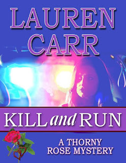 Book Spotlight: Kill and Run by Lauren Carr (PLUS Giveaway!)