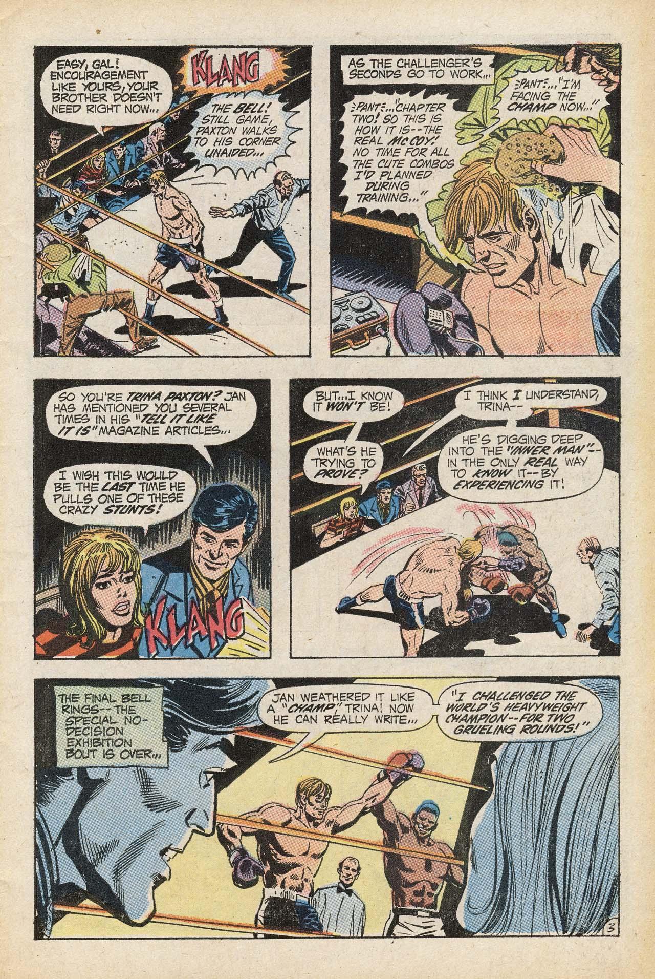 Detective Comics (1937) 417 Page 4