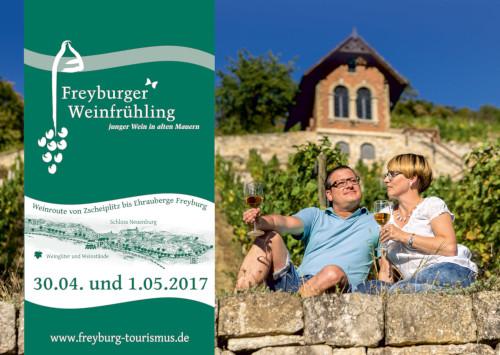 Weinfrühling Freyburg