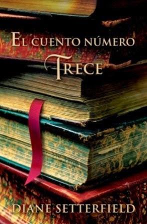 Devoradora de libros el cuento n mero trece diane for El cuento numero trece