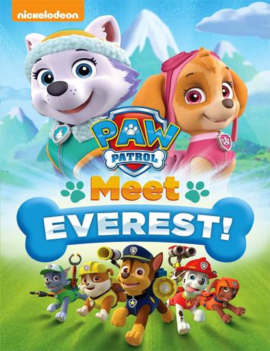 Ver La patrulla canina: Conoce a Everest (2016) Online