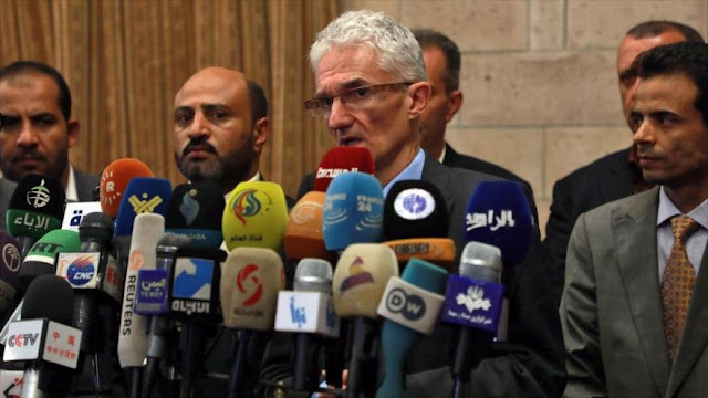 ONU: La hambruna amenaza a 10 millones de yemeníes
