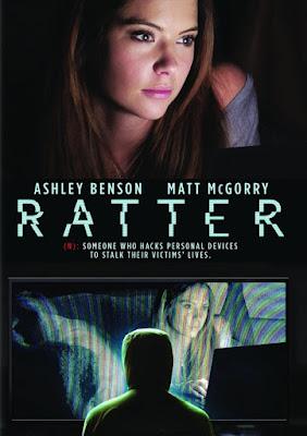 Ratter 2015 DVD R1 NTSC Latino