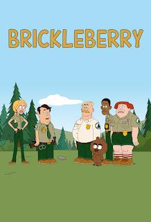 Brickleberry Streaming