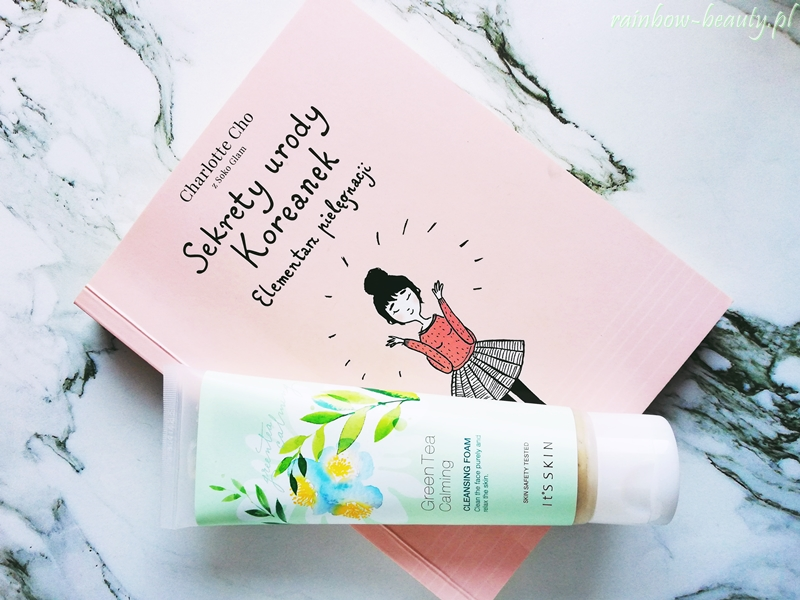 its-skin-green-tea-calming-cleansing-foam-pianka-opinie-blog
